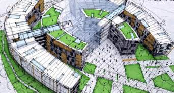 architectural sketching 10 tips to sketch like an architect arch2o com