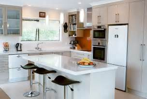 Kitchen Design Ideas For Small Galley Kitchens find the best flat pack kitchens nz today flat pack
