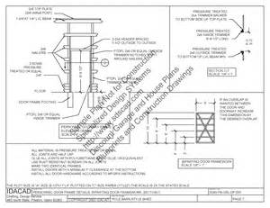 Free Pole Barn Plans Blueprints by Pole Barn Building Plans Free Submited Images Pic2fly