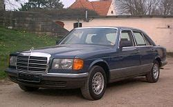mercedes benz 300sel w126 1988 1991 factory workshop service manual mercedes benz w126 wikipedia