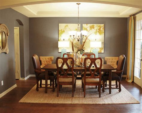 Dining Room Wall Color Dining Room Wall Decor Home Design Ideas Pictures Remodel And Decor