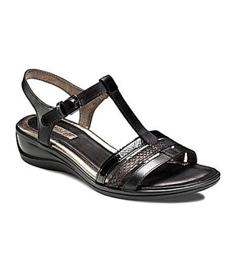 dillards womens sandals ecco womens sensata sandals dillards my style