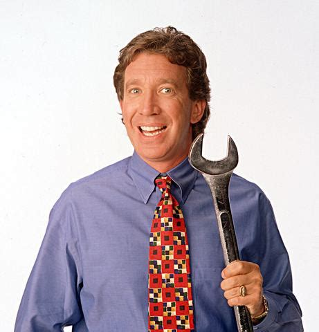 home improvement s richardson talks about cars