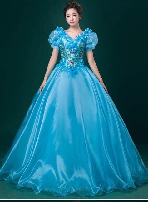 01 Princess Dress princess dress blue www pixshark images