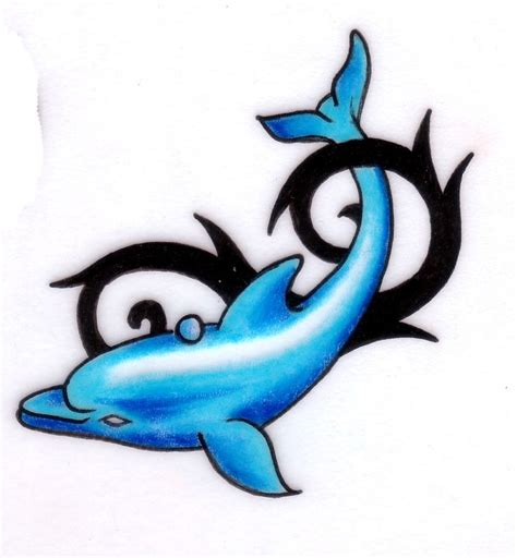 dolphin rose tattoo 25 best ideas about dolphins on tribal