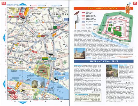 libro the london mapguide 8th london mapguide penguin maps books travel guides buy online