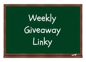 Giveaway Linky - giveaway linky she scribes