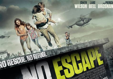 film no escape monday update no escape