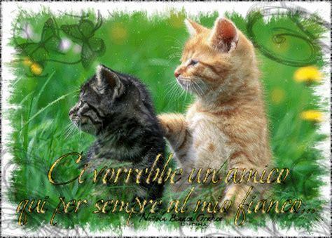 testo ci vorrebbe un amico cartoline amicizia