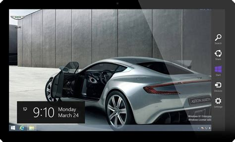 car themes for windows 8 1 download aston martin cars windows 7 and windows 8 theme