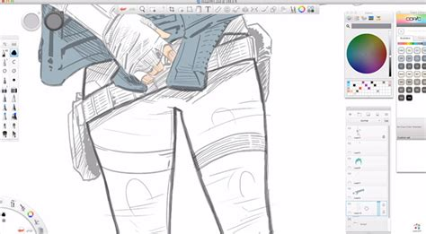 sketchbook pro coloring tutorial top sketchbook pro tutorials for beginners