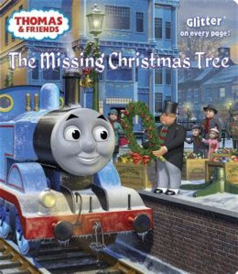 the missing christmas tree thomas friends by rev w