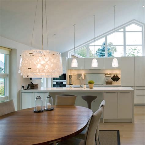 Kitchen Lights Uk How To Plan Your Kitchen Lighting Beautiful Kitchens