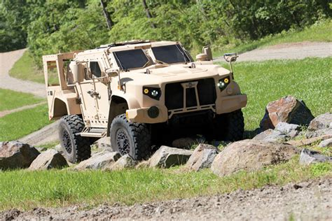 tactical vehicles joint light tactical vehicle jltv military com