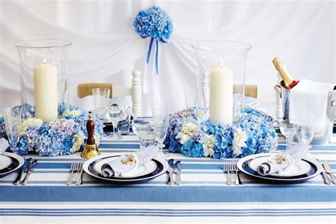 nautical themed wedding ideas bridalguide