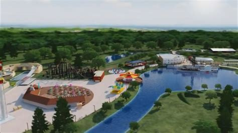 theme park new caney construction to begin on new caney water park khou com