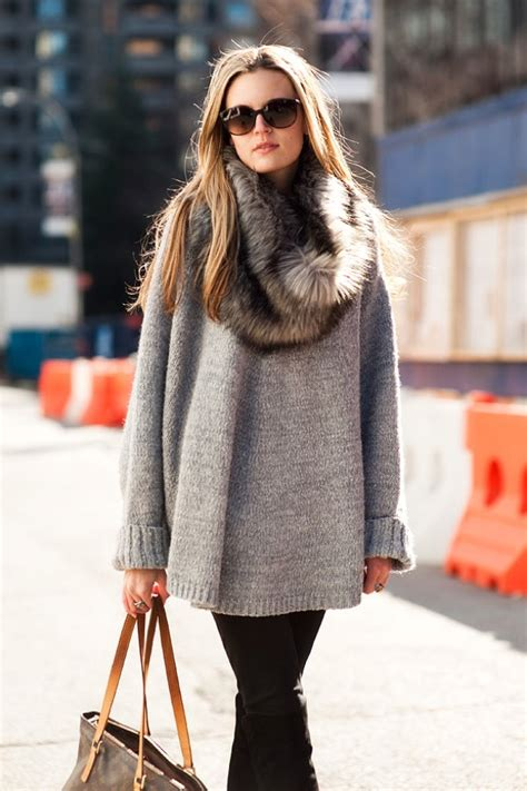 Ways To Wear An Oversized by Stick To A Limit 8 Stylish Ways To Wear Oversized
