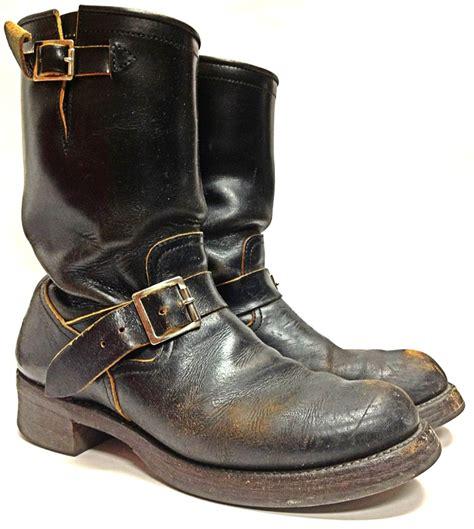 engineer boots vintage engineer boots random engineer boots