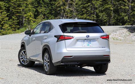 2014 lexus suv hybrid 2014 suv hybrid html autos weblog