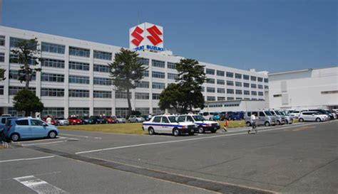 Suzuki Corporation Japan Suzuki Motors
