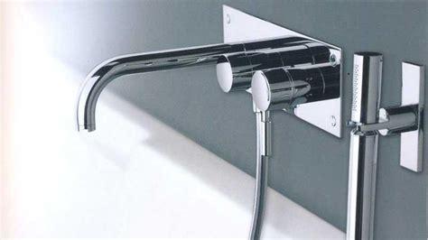 rubinetti per vasca da bagno rubinetteria per vasca da bagno come scegliere quella giusta