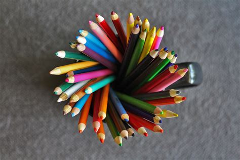 Pictures Of Pencil Drawing Art
