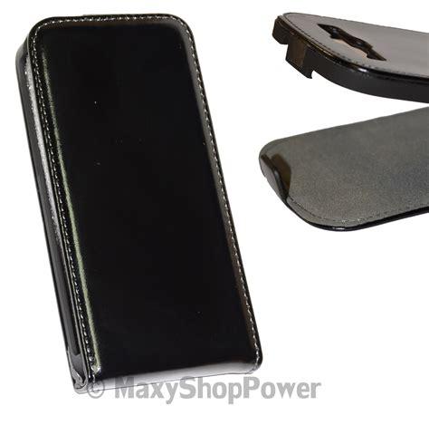 Casing Sarung Flipcover Samsung Pocket S5300 flip custodia book samsung galaxy pocket s5300 black