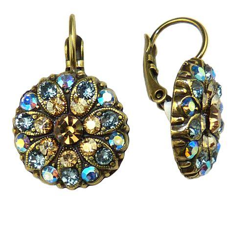Handmade Swarovski Earrings - mariana handmade swarovski earrings 1029 216 3