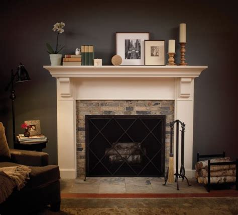 fireplace decorating custom built fireplace ideas for a living room