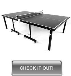 which table tennis table should i buy how to choose and buy table tennis table