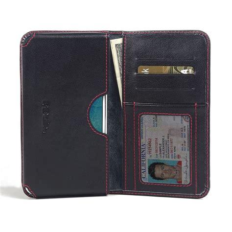 Samsung Galaxy J5 Wallet Pouch Card Leather Casing Dompet Armor samsung galaxy j7 leather wallet sleeve stitch pdair