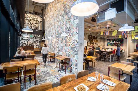 interior design schools in toronto 10 new restaurants with beautiful interior design in toronto