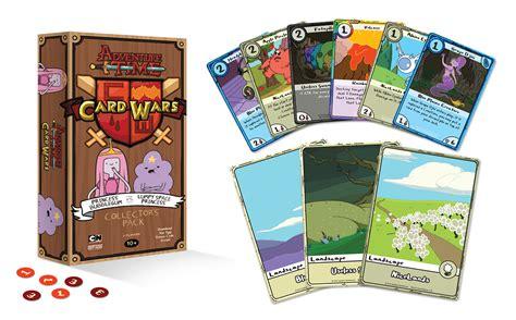 cards adventure time adventure time card wars princess bubblegum vs lumpy space