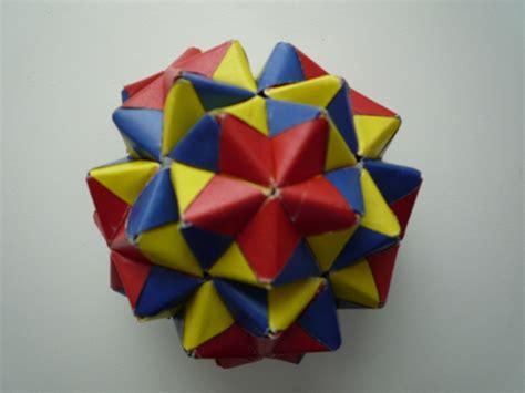 Virus Origami - 折り紙で学ぶウイルスの構造 鈴木守