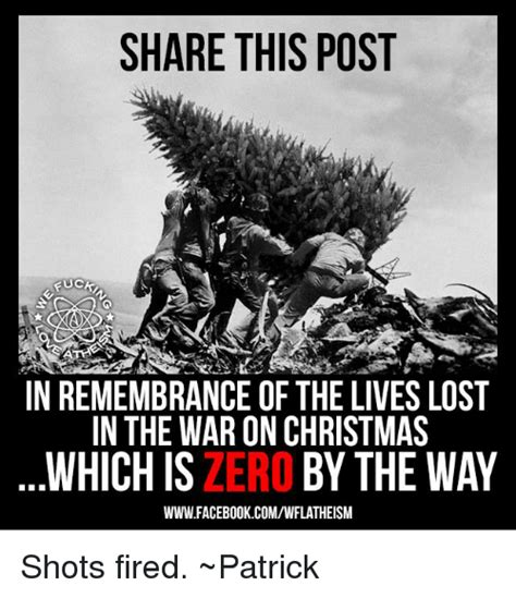 War On Christmas Meme - war on christmas meme lizardmedia co