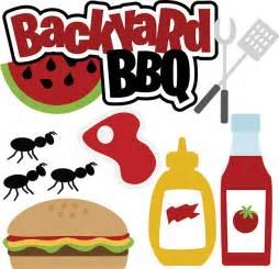 backyard bbq svg files for scrapbooking cardmaking bbq svg