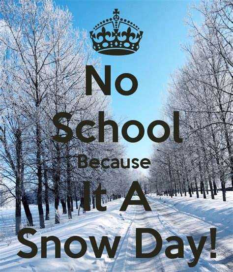 Step Weather A Day how to prep for a snow day a step by step guide cus