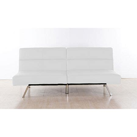 Tenby Sofa Bed Tenby Click Clack Sofabed In White For Healing Room