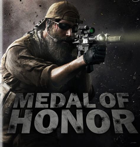 Of Honor medal of honor 2010 free