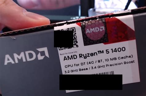 Amd Prosesor Ryzen 5 1400 Hijau amd ryzen 5 1400 gaming benchmarks leaked vs i5 7400 and