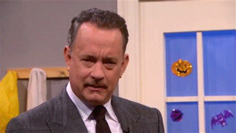 Tom Hanks Animated - we ve got mail an interactive experience