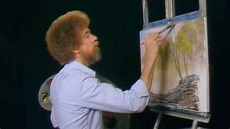 Here S Why Twitch Is Bob Ross The Of Painting