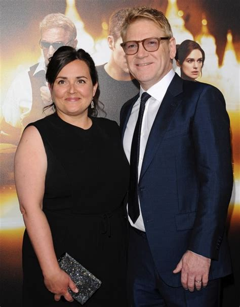 Lindsay And Jude by The Kenneth Branagh Compendium Photo Gallery