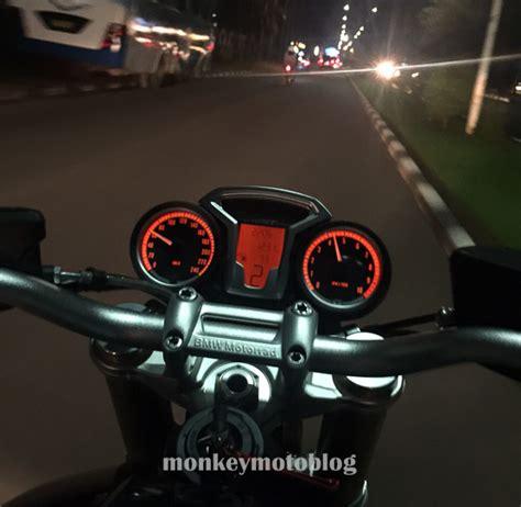 Helm Nhk Dan Fotonya monkeymotoblog test ride review bmw r nine t motor