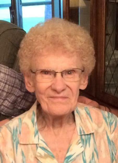 obituary for marlene amanda kieckhafer ziesemer