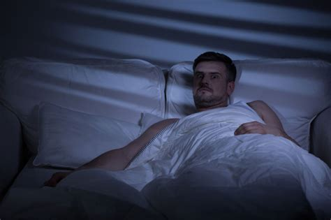 man in bed five nightmare scenarios that haunt academics times