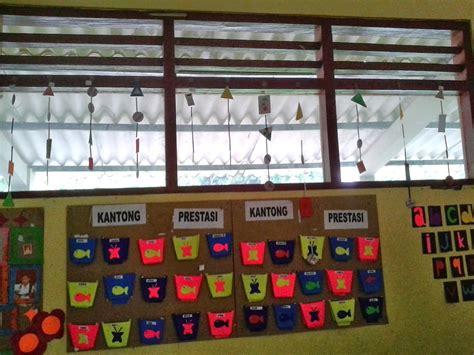 denah ruang kelas tk dekorasi ruangan kelas sd gambar hiasan kelas anak sd