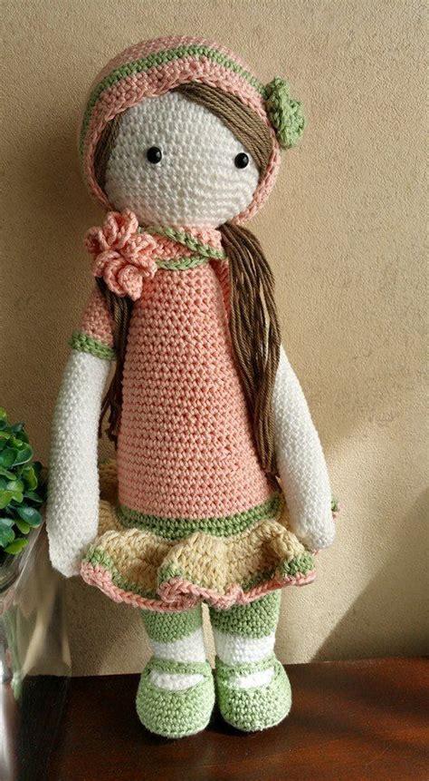 Amigurumi Lalylala lalylala amigurumi inspiration so and crochet
