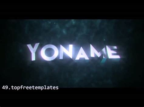 blender intro templates for long names top 100 intro template 9 blender after effects cinema 4d