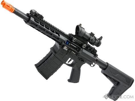 classic army dt  double barrel  carbine airsoft aeg